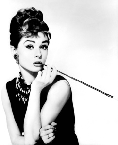 Annex - Hepburn, Audrey (Breakfast at Tiffany's)_21