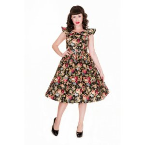 lindy-bop-hetty-bow-shawl-collar-vintage-1950s-black-spring-garden-floral-party-dress-p131-2594_image