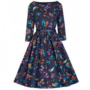 lindy_bop_holly_dress-butterfly_blue