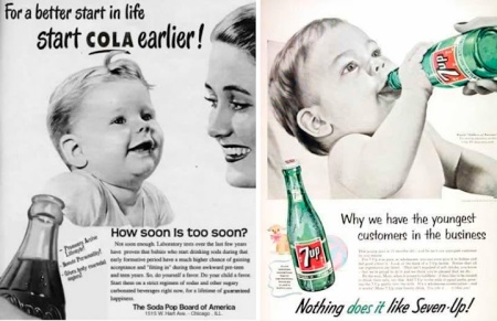 vintage-ad-coca-cola-and-7-up-ads